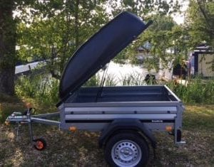 Camping & Leisure trailers