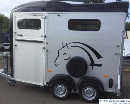 Cheval Liberte Touring One